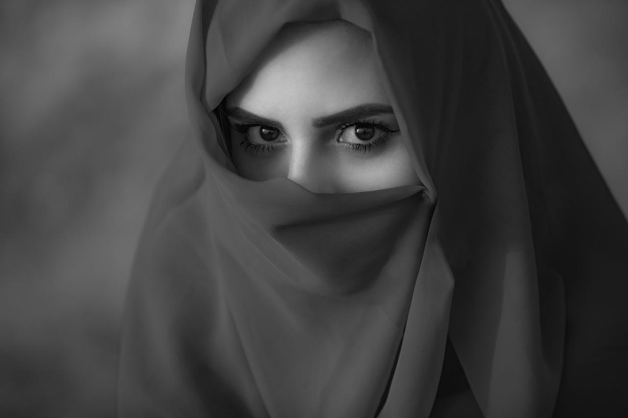 arabic, asian, black and white-5410359.jpg